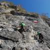 Falesie Monte Corno
