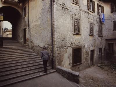 1995 La Scalinata  Brigata Lupi.JPG